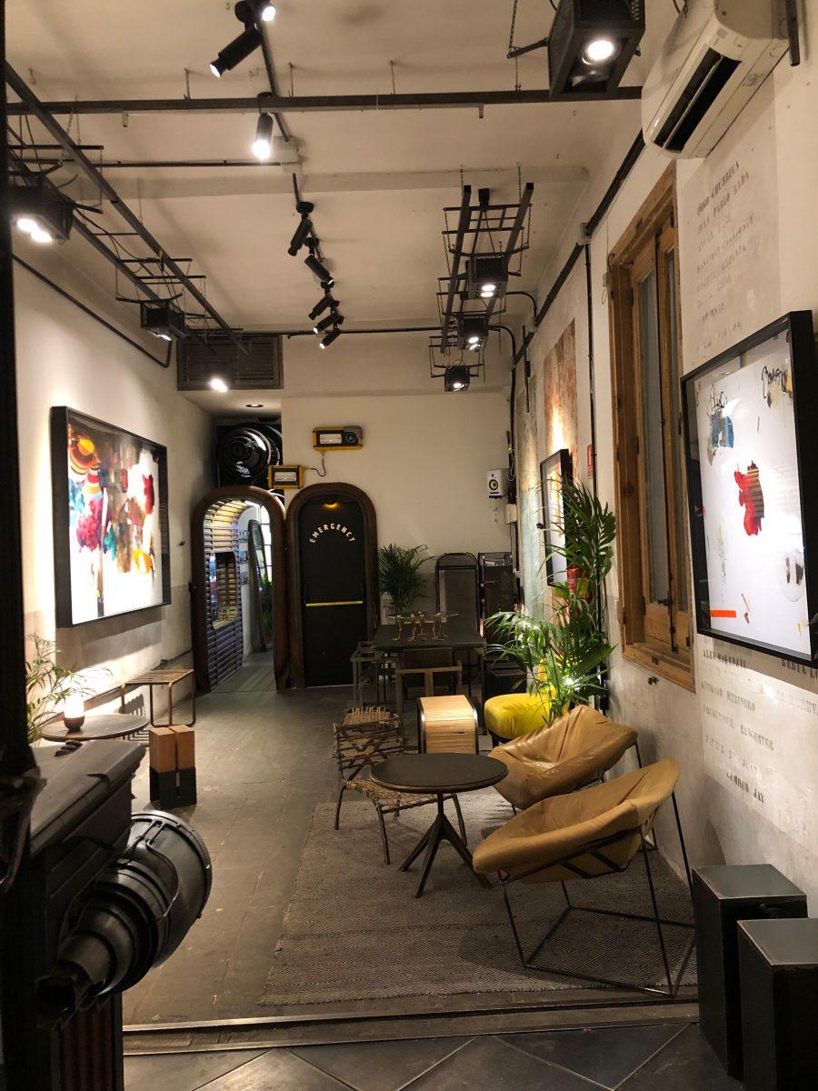 Kike Keller marca la moda en Malasaña