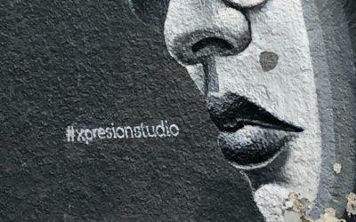 Street art en Lavapiés nuestra última experiencia