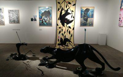 Urvanity: La feria de tendencias y arte contemporáneo por excelencia