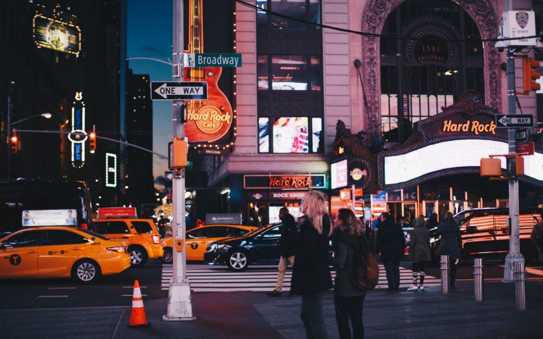 """Lo que no debes conocer de Nueva York si eres un """"turista"""""""