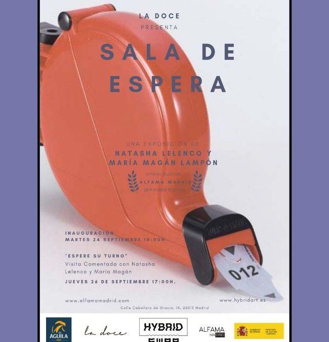 HYBRID Festival 2019 presenta SWAP, proyecto colaborativo entre galerías