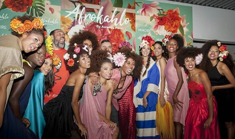 Afrokahlo, el festival de la cultura urbana con raíces étnicas