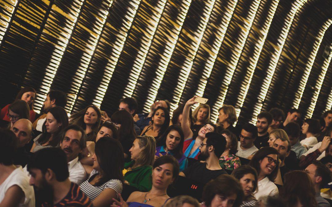 Another Way Film Festival completa su programación con 13 actividades paralelas
