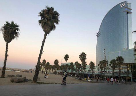 Las mejores razones para visitar Barcelona
