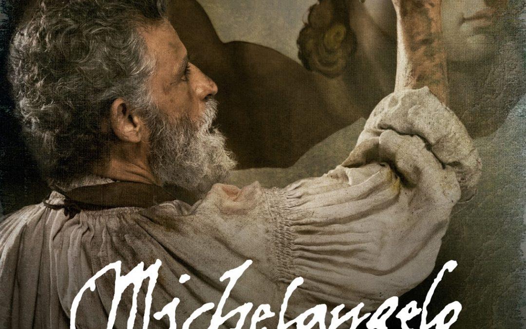 La  película documental «Michelangelo Infinito» inaugura  la temporada de ARTE con +Que Cine de Yelmo Cines