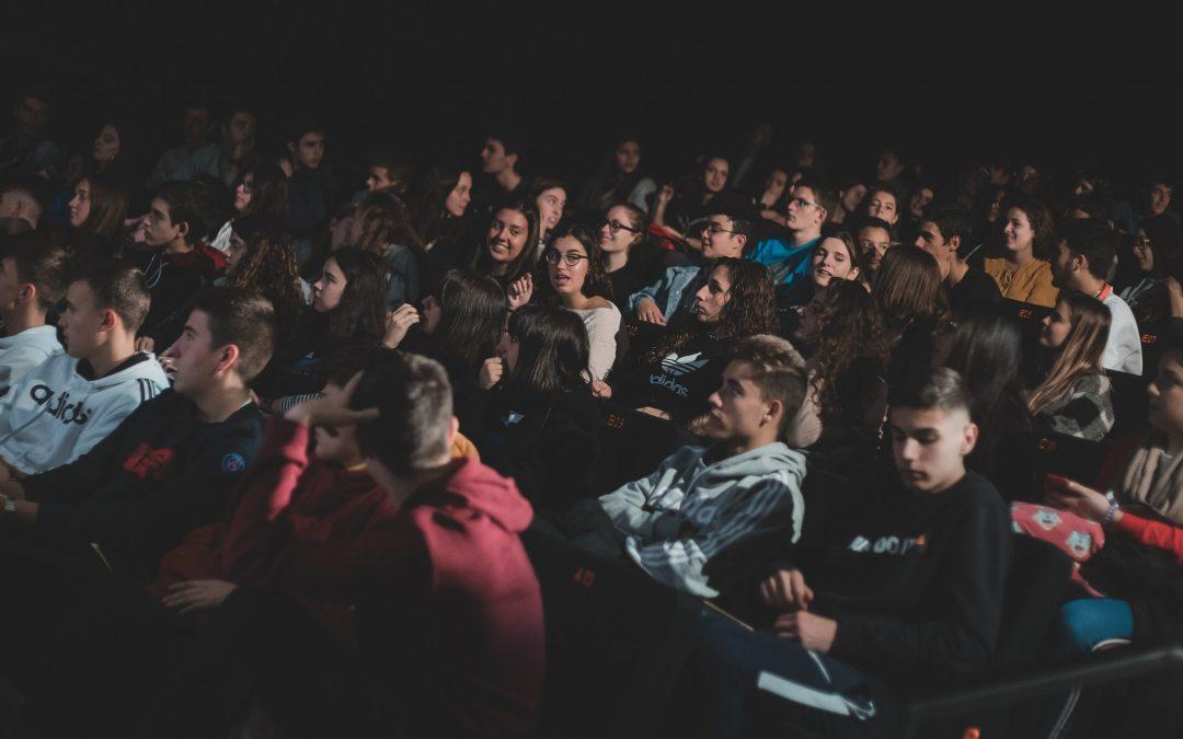 Another Way Film Festival cierra su quinta edición con más de 6.500 asistentes