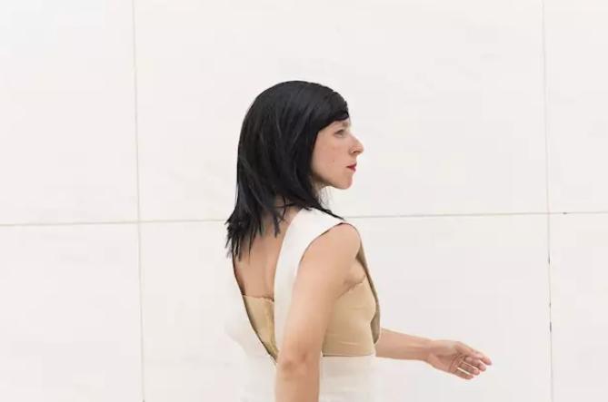 Noche Found : artes visuales, música, arquitectura y diseño con nuevas tecnologías