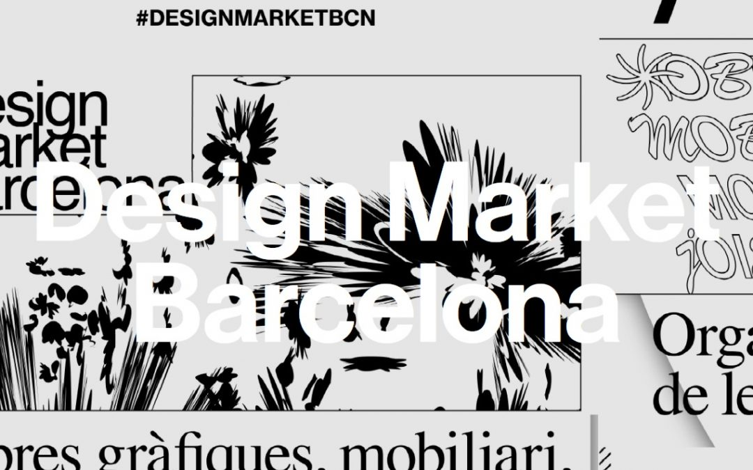 Design Market Barcelona 2019