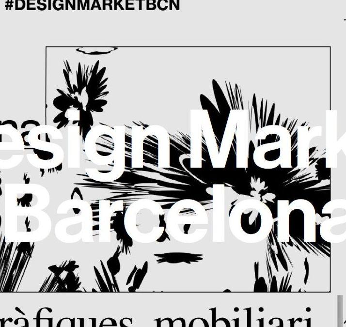 Design Market Barcelona: mercado de diseñadores independientes