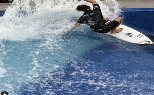 X-Madrid: Surfea, bucea o haz parkour en la California de Alcorcón